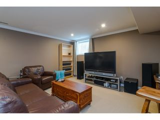 """Photo 16: 18276 69 Avenue in Surrey: Cloverdale BC House for sale in """"Cloverwoods"""" (Cloverdale)  : MLS®# R2369738"""