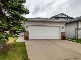 Main Photo: 413 Hawkstone Drive NW in Calgary: Hawkwood Detached for sale : MLS®# A1126583