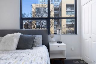 Photo 15: DOWNTOWN Condo for sale : 2 bedrooms : 253 10th Ave #221 in San Diego