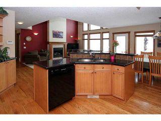 Photo 6: 71 GLENEAGLES Terrace: Cochrane Residential Detached Single Family for sale : MLS®# C3562538