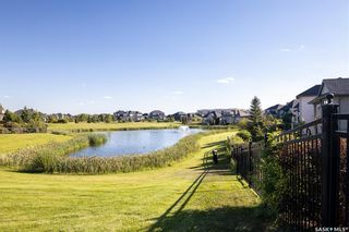 Photo 46: 5 501 Cartwright Street in Saskatoon: The Willows Residential for sale : MLS®# SK866921