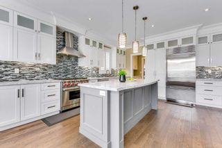 Photo 9: 2453 Old Carriage Road in Mississauga: Erindale House (2-Storey) for sale : MLS®# W5142877