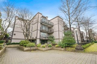 """Photo 2: 101 1040 E BROADWAY in Vancouver: Mount Pleasant VE Condo for sale in """"Mariner Mews"""" (Vancouver East)  : MLS®# R2618555"""