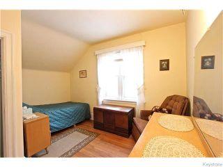 Photo 17: 19 Kingston Row in WINNIPEG: St Vital Residential for sale (South East Winnipeg)  : MLS®# 1531188