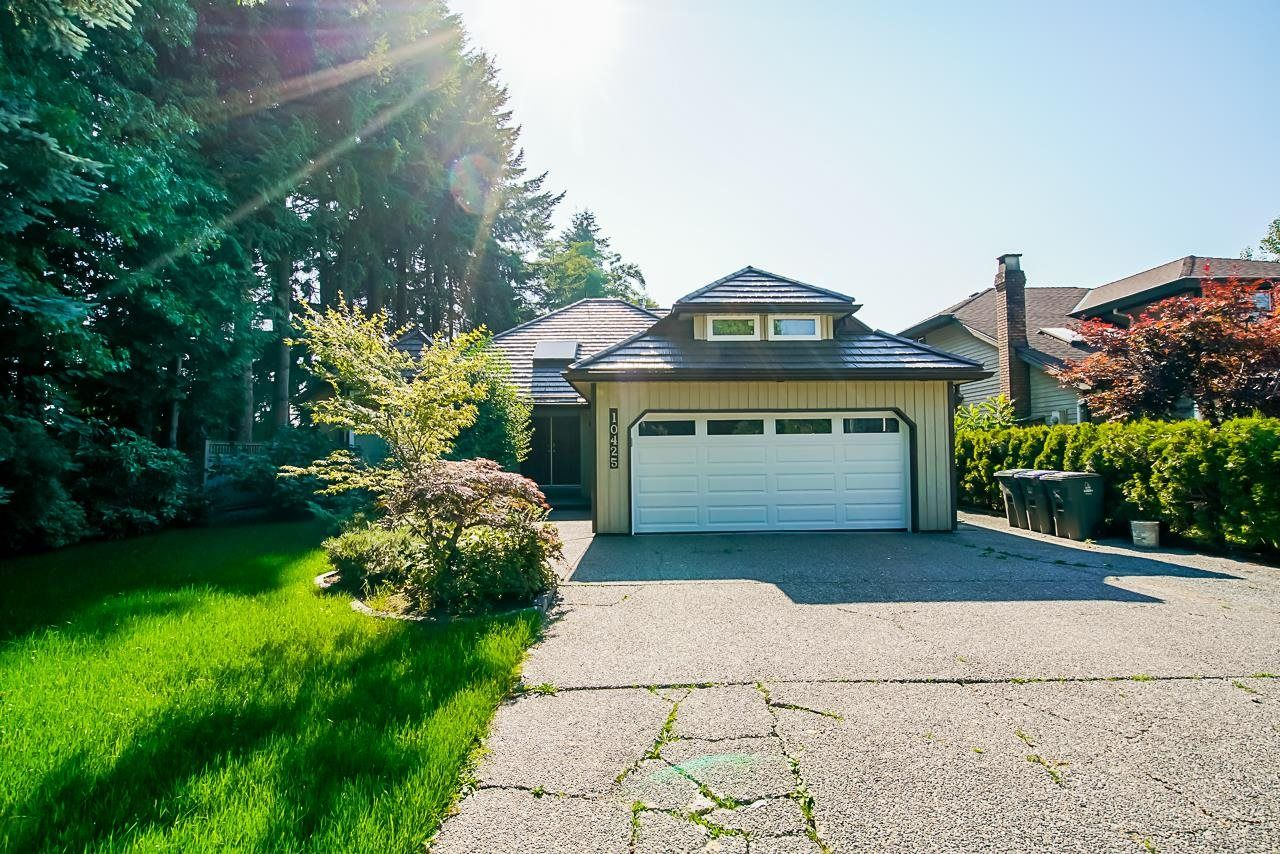 Main Photo: 10425 164 Street in Surrey: Fraser Heights House for sale (North Surrey)  : MLS®# R2598298