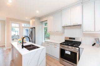 "Photo 5: 1 3406 ROXTON Avenue in Coquitlam: Burke Mountain Condo for sale in ""Roxton Row"" : MLS®# R2588066"