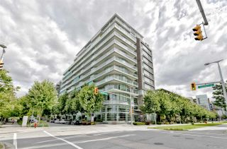 "Photo 14: 203 181 W 1ST Avenue in Vancouver: False Creek Condo for sale in ""BROOK - VILLAGE ON FALSE CREEK"" (Vancouver West)  : MLS®# R2504203"