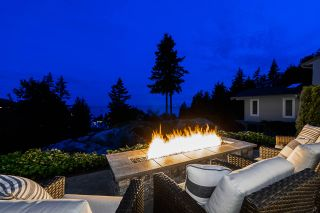 Photo 39: 5844 FALCON Road in West Vancouver: Eagleridge House for sale : MLS®# R2535893