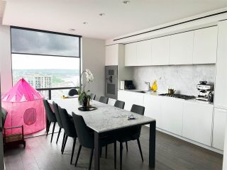 Photo 5: 1602 1171 JERVIS Street in Vancouver: West End VW Condo for sale (Vancouver West)  : MLS®# R2578468