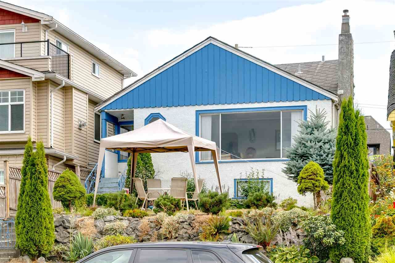 Main Photo: 1382 E 36TH Avenue in Vancouver: Knight House for sale (Vancouver East)  : MLS®# R2541429
