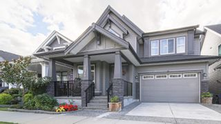 Photo 1: 16746 18 Avenue in Surrey: Pacific Douglas House for sale (South Surrey White Rock)  : MLS®# R2625257