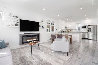 Photo 9: 5657 KILLARNEY Street in Vancouver: Collingwood VE Townhouse for sale (Vancouver East)  : MLS®# R2591476