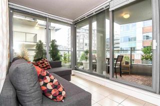 Photo 17: 501 587 W 7TH AVENUE in : Fairview VW Condo for sale (Vancouver West)  : MLS®# R2099694