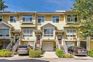 """Photo 3: 97 15168 36 Avenue in Surrey: Morgan Creek Townhouse for sale in """"Solay"""" (South Surrey White Rock)  : MLS®# R2467466"""
