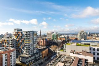 Photo 18: 1403 848 Yates St in Victoria: Vi Downtown Condo for sale : MLS®# 863362