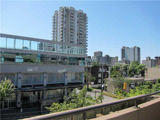 """Photo 9: 304 1455 ROBSON Street in Vancouver: West End VW Condo for sale in """"THE COLONNADE"""" (Vancouver West)  : MLS®# V970531"""