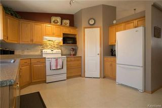 Photo 7: 15 Lessard Place in Winnipeg: Island Lakes Residential for sale (2J)  : MLS®# 1809876