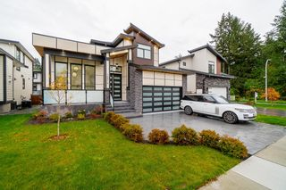 Main Photo: 10014 174 Street in Surrey: Fraser Heights House for sale (North Surrey)  : MLS®# R2627989