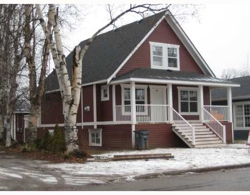 Main Photo: 2147 8TH Avenue in Prince_George: Crescents House for sale (PG City Central (Zone 72))  : MLS®# N188894