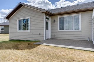 Photo 37: 19 610 4 Avenue: Sundre Row/Townhouse for sale : MLS®# A1106139