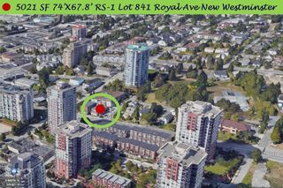 Photo 36: 841 ROYAL Avenue in New Westminster: Uptown NW House for sale : MLS®# R2619661