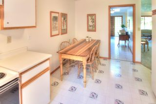 Photo 10: 7035 Con-Ada Rd in : CS Brentwood Bay House for sale (Central Saanich)  : MLS®# 862671