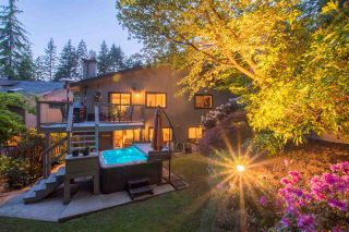 Photo 18: 4590 MAPLERIDGE Drive in North Vancouver: Canyon Heights NV House for sale : MLS®# R2066673