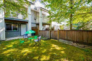 "Photo 28: 38 7250 144 Street in Surrey: East Newton Townhouse for sale in ""Chimney Ridge"" : MLS®# R2584501"