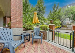 Photo 2: 116 60 24 Avenue SW in Calgary: Erlton Apartment for sale : MLS®# A1135985