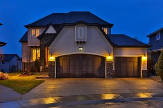 Photo 2: 72 ROCKCLIFF Grove NW in Calgary: Rocky Ridge Detached for sale : MLS®# A1085036