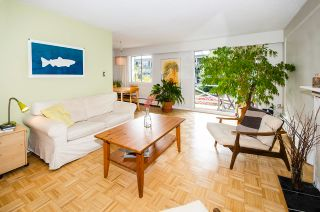 """Main Photo: 8 140 E 20TH Street in North Vancouver: Central Lonsdale Condo for sale in """"Georgian Manor"""" : MLS®# R2618428"""
