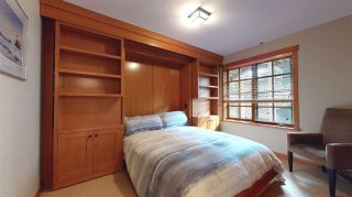 """Photo 27: 16 2250 NORDIC Drive in Whistler: Nordic Townhouse for sale in """"TALUSWOOD"""" : MLS®# R2586349"""