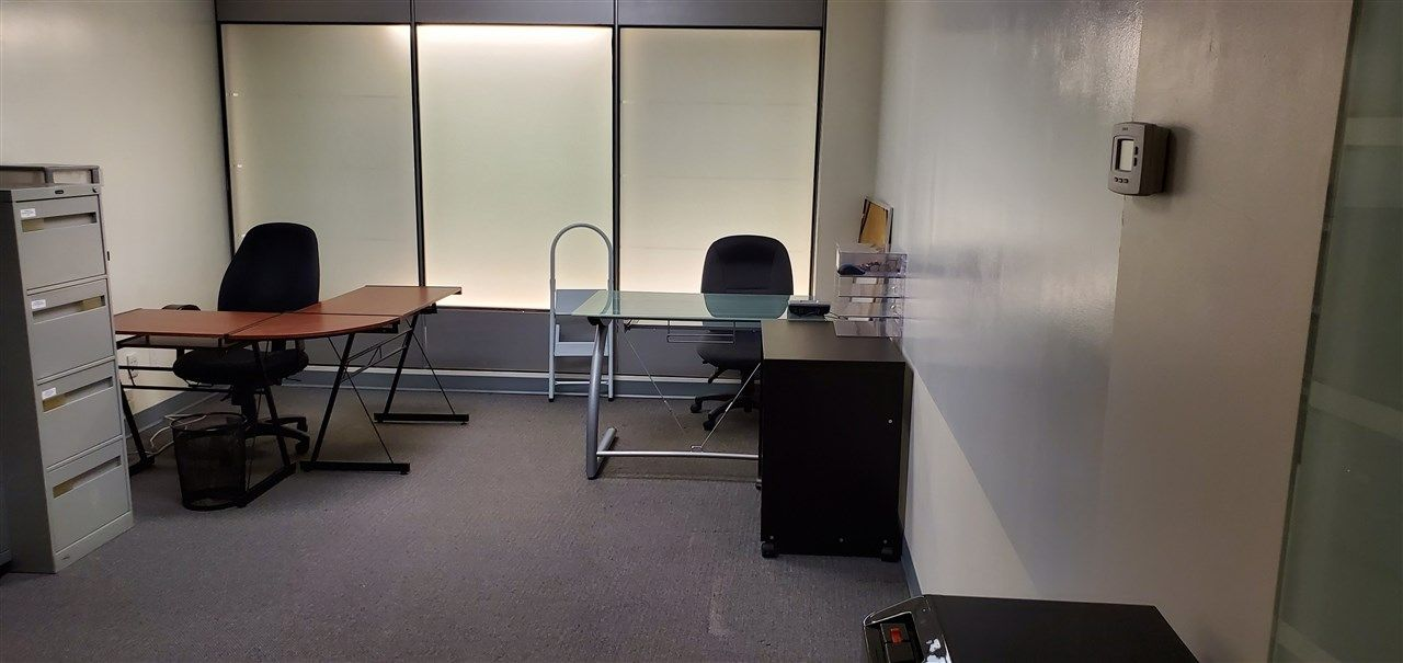 Main Photo: 708 938 HOWE Street in Vancouver: Downtown VW Office for lease (Vancouver West)  : MLS®# C8036398