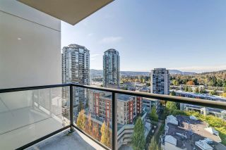 "Photo 19: 1803 1185 THE HIGH Street in Coquitlam: North Coquitlam Condo for sale in ""Claremont"" : MLS®# R2529349"