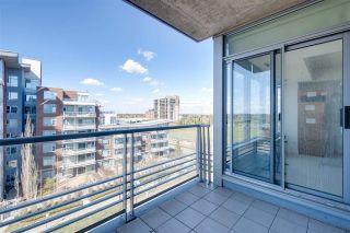 Photo 28: 601 2510 109 Street in Edmonton: Zone 16 Condo for sale : MLS®# E4245933