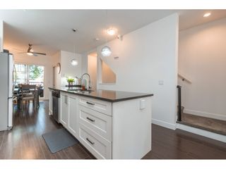 Photo 8: 27 13864 HYLAND Road in Surrey: East Newton Townhouse for sale : MLS®# R2362417