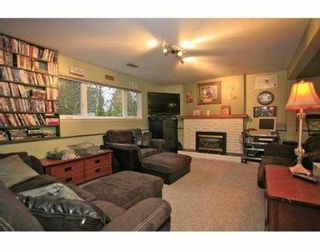 Photo 6: 11515 WOOD Street in Maple Ridge: Southwest Maple Ridge House for sale : MLS®# V937291