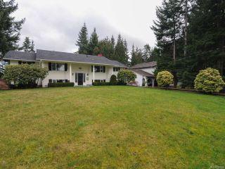 Photo 1: 1460 Glen Urquhart Dr in COURTENAY: CV Courtenay East House for sale (Comox Valley)  : MLS®# 720894