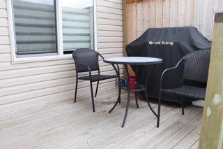 Photo 29: 120 Cy Becker BLVD in Edmonton: House Half Duplex for sale : MLS®# E4182256