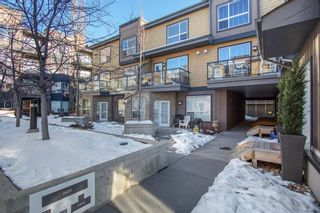 Photo 25: 107 2416 34 Avenue SW in Calgary: South Calgary Row/Townhouse for sale : MLS®# A1054995