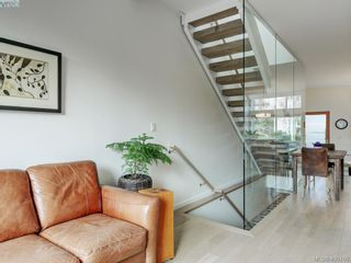 Photo 18: 403 Kingston St in VICTORIA: Vi James Bay Row/Townhouse for sale (Victoria)  : MLS®# 804968