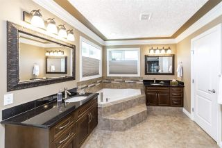 Photo 28: 20 Leveque Way: St. Albert House for sale : MLS®# E4243314
