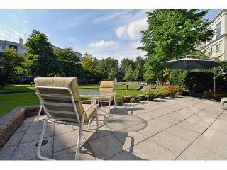 """Photo 4: 138 3098 GUILDFORD Way in Coquitlam: North Coquitlam Condo for sale in """"MARLBOROUGH HOUSE"""" : MLS®# V1081426"""
