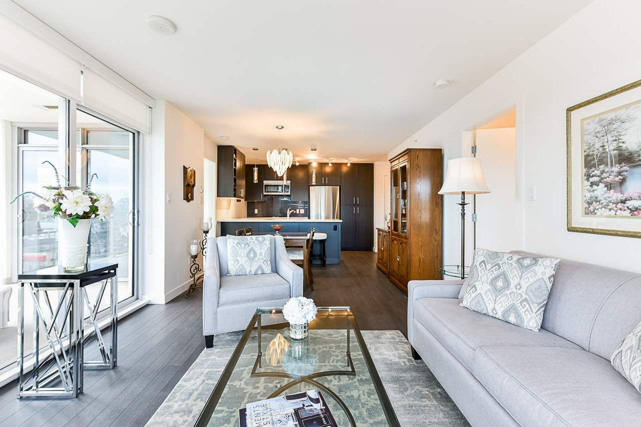 Photo 11: Photos: 701 608 BELMONT STREET in New Westminster: Uptown NW Condo for sale : MLS®# R2522170
