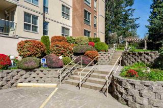 """Photo 18: 101 33731 MARSHALL Road in Abbotsford: Central Abbotsford Condo for sale in """"Stephanie Place"""" : MLS®# R2318519"""