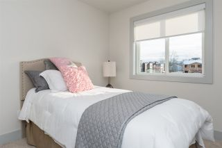 """Photo 12: 20 620 SALTER Street in New Westminster: Queensborough Townhouse for sale in """"RIVER MEWS"""" : MLS®# R2245864"""