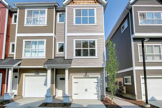 Main Photo: 1211 355 Nolancrest Heights NW in Calgary: Nolan Hill Row/Townhouse for sale : MLS®# A1132435