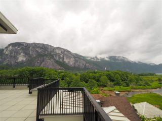 "Photo 22: 412 1212 MAIN Street in Squamish: Downtown SQ Condo for sale in ""Aqua"" : MLS®# R2465181"