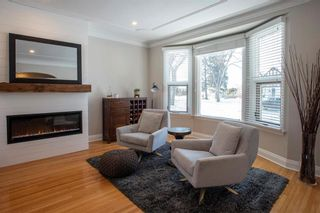 Photo 3: 458 Montrose Street in Winnipeg: River Heights North Residential for sale (1C)  : MLS®# 202101820