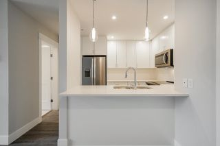 """Photo 6: 4410 2180 KELLY Avenue in Port Coquitlam: Central Pt Coquitlam Condo for sale in """"Montrose Square"""" : MLS®# R2614881"""
